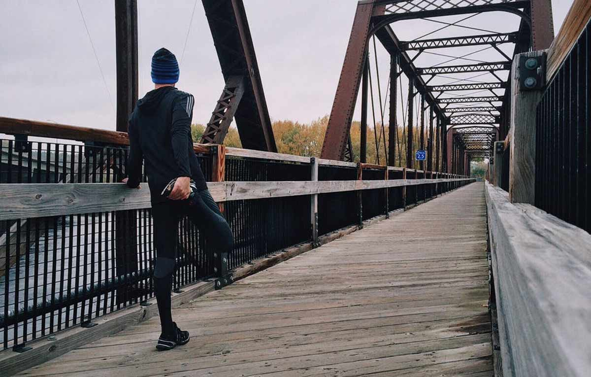 Balancing High Intensity Exercise with Low Intensity Exercise