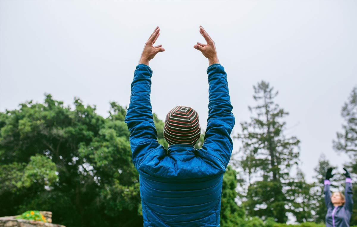Why You Need to Get Moving