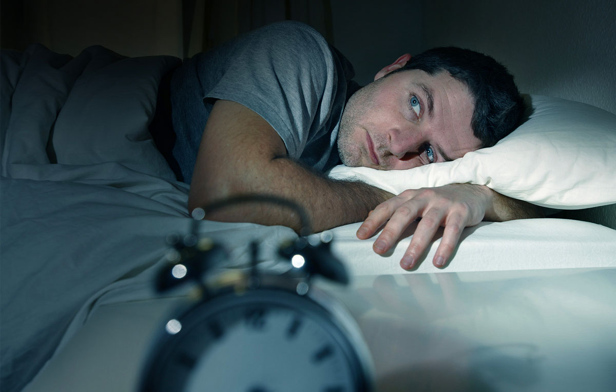 Sleep Tips and the Danger of OTC Sleep Aids