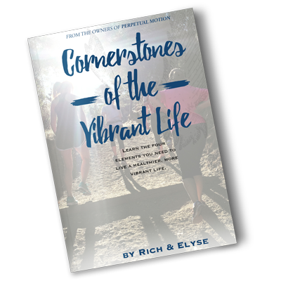 Cornerstones of the Vibrant Life